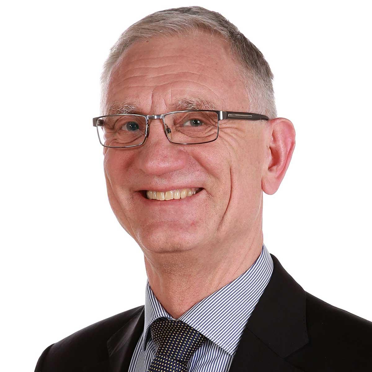 Bengt Sangberg - DSM19