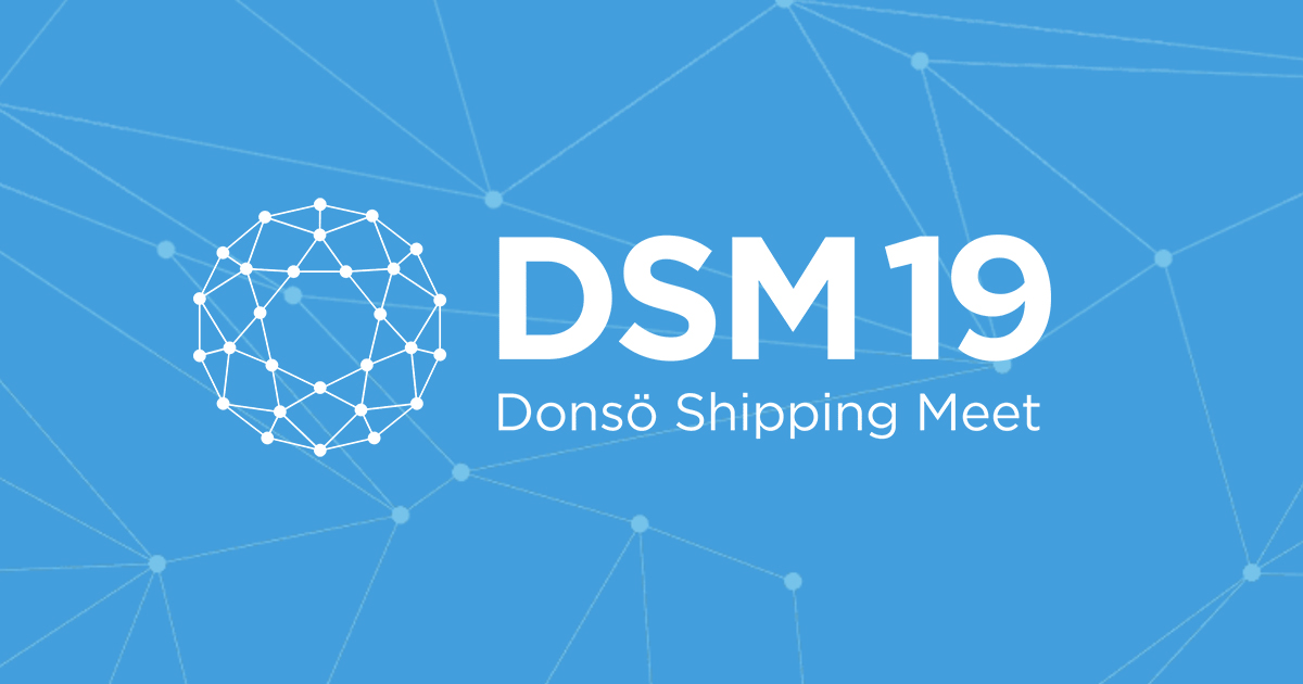 Participants – Donsö Shipping Meet