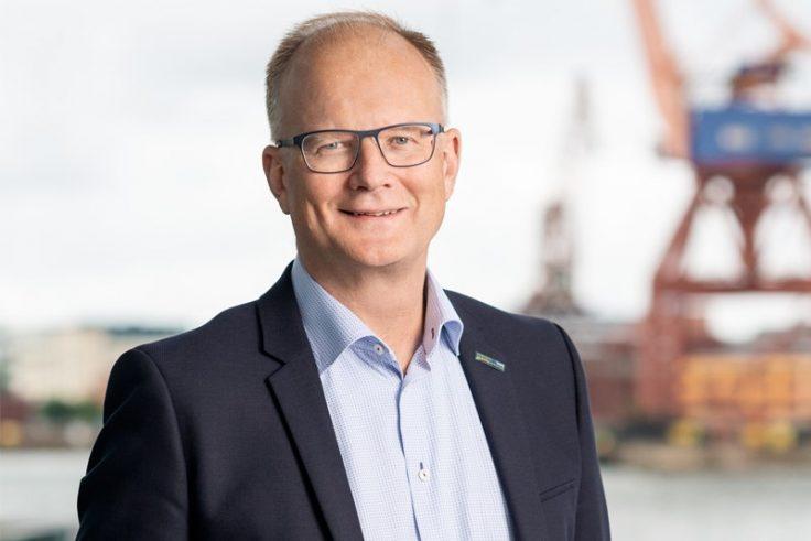 Lars Johansson Svenska skeppshypotek