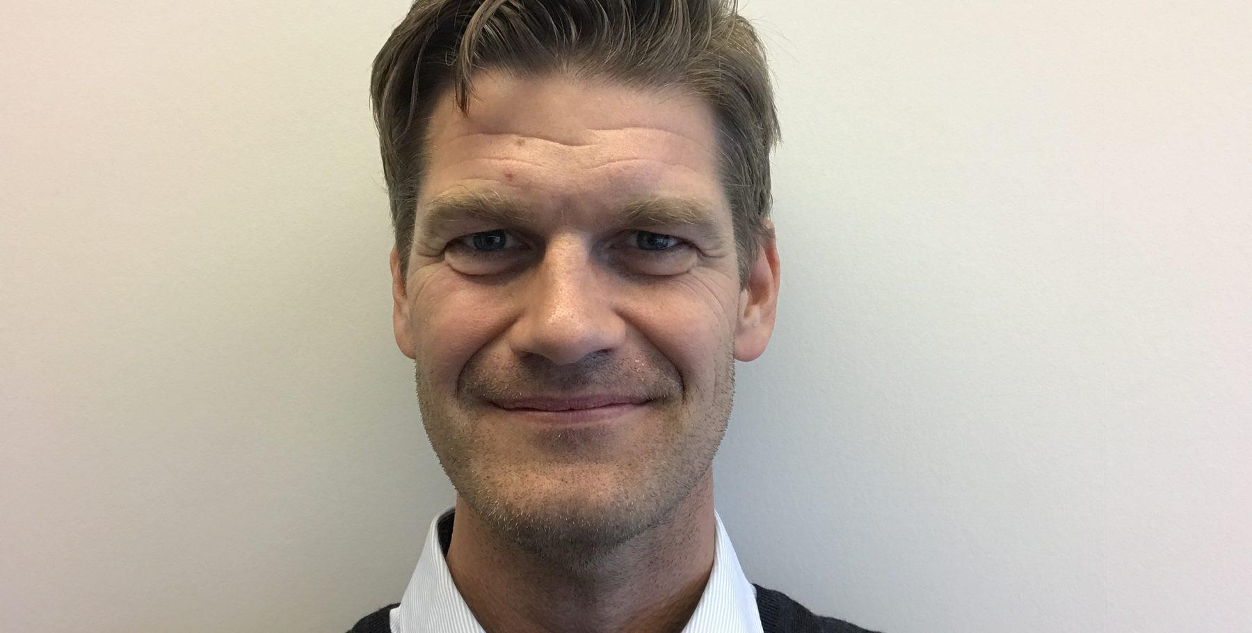 Mikael Björkqvist Jotun